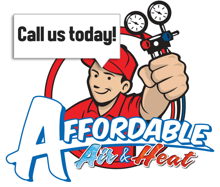 Contact Affordable Air